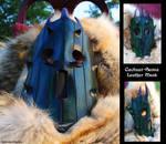 Leather Cactuar-Sama Mask