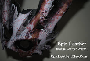 Epic Leather Card - Bunny 2.0 by Epic-Leather