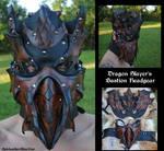 Dragon Slayer's Headgear