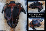 Dragon Slayer: Pauldron