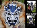 Avatar: Blue Spirit Mask