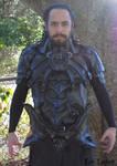 Skyrim Nightingale Armor - LENS FLARE