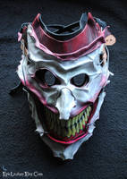 New 52 Joker by Epic-Leather