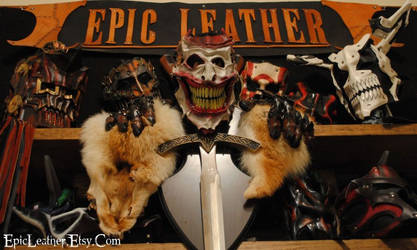 Epic Leather by Epic-Leather