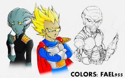 Bringer of Death Crew (Arcane) colored