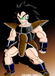 Preview GC5: Kill the Saiyans! colored