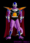 King Cold By Sbddbz-d6458bp Colors by Fael955