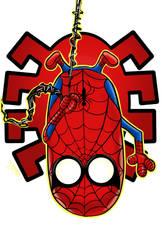 Spider-Man Minion by jamart2013