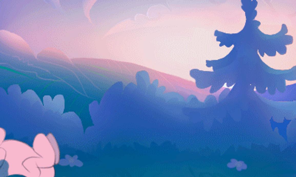 Pinkie pie animation - photo#17
