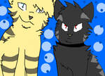 Caramell And Shadow