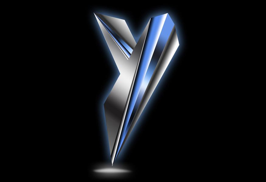 Y Logo Yocto - Y - logo design by