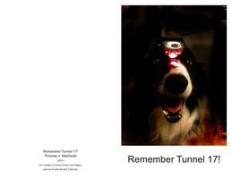 HoudiniHeadlight1-Tunnel17 GreetingCard HalfFold-p by madshutterbug