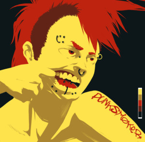PunkSm0ker's Profile Picture