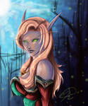 Blood Elf  01