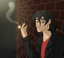 [VLD] Keith