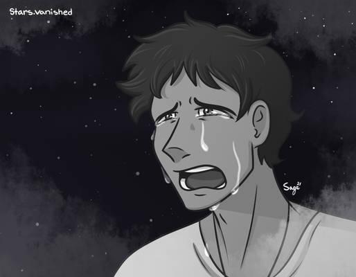 Crying Lance