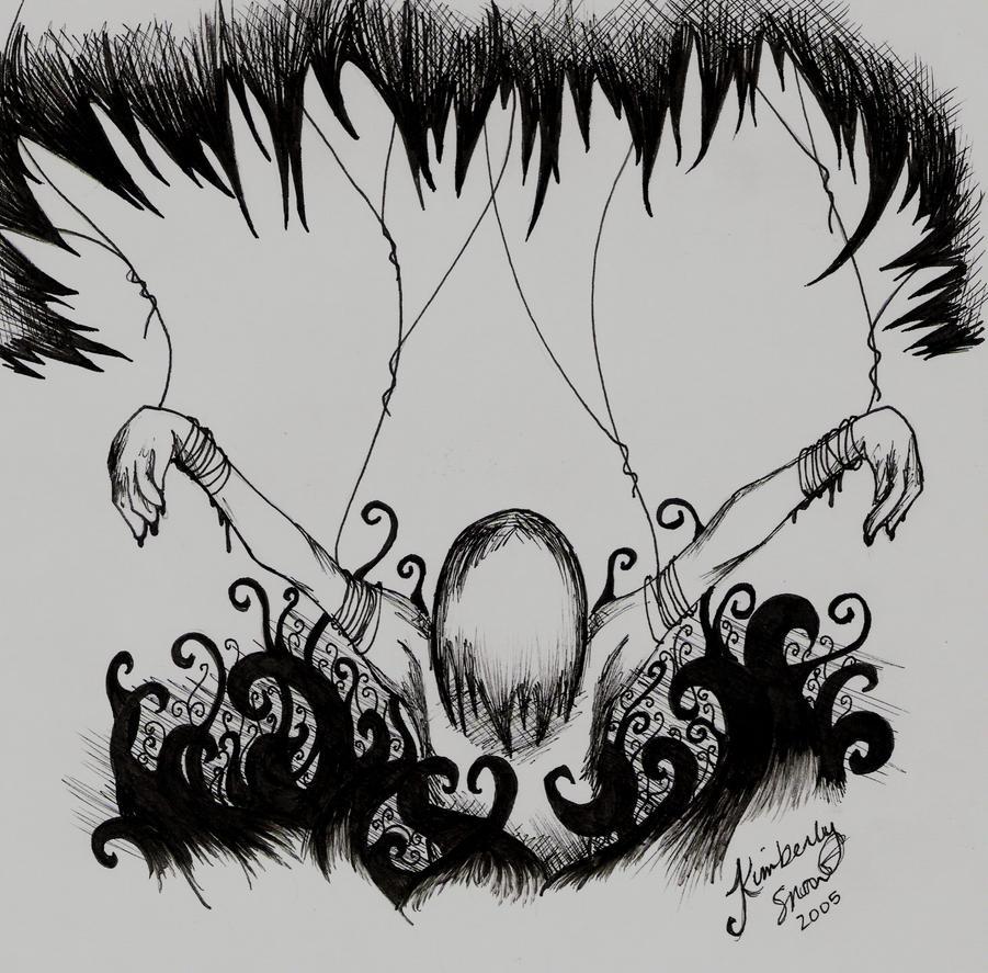 Despair by xnivalisx