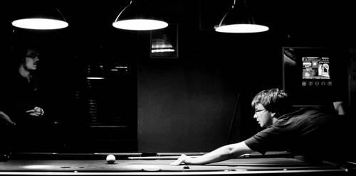 billiards by kubost