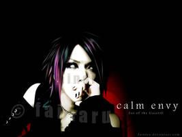 calm envy . . . by Fainaru