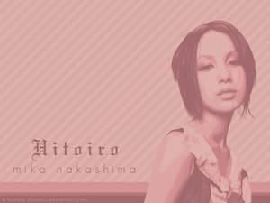 + Hitoiro - Mika Nakashima +