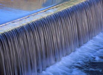 Dam by captainmarvyl