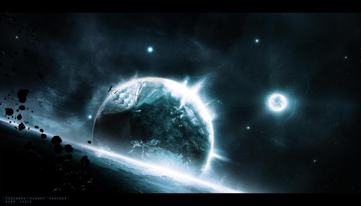 Dead Space : Ishimaru by MCchaz