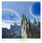 Distrotic
