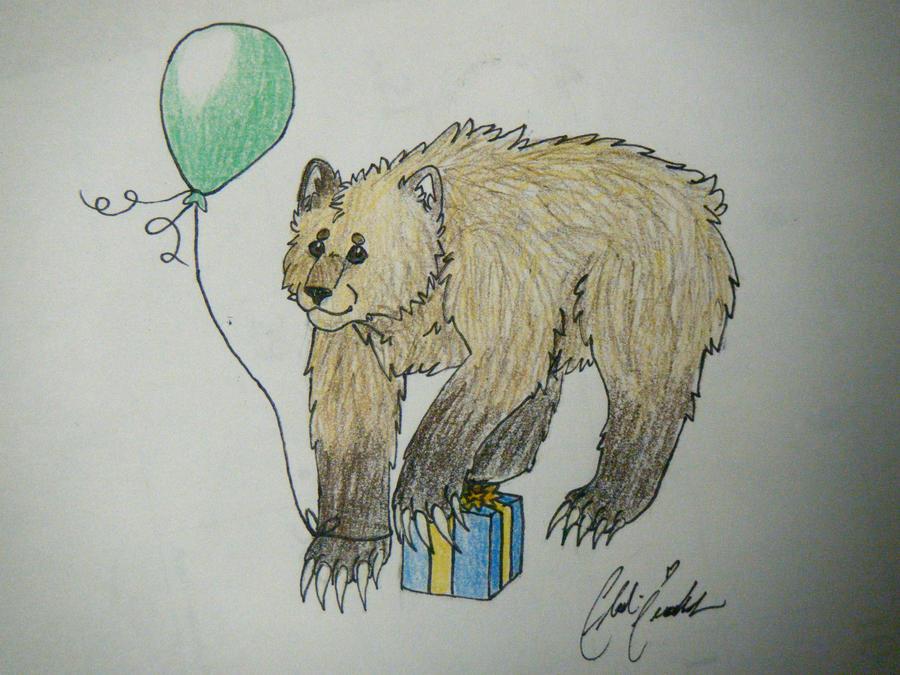 Happy birthday Fluffyattackify by LoD90