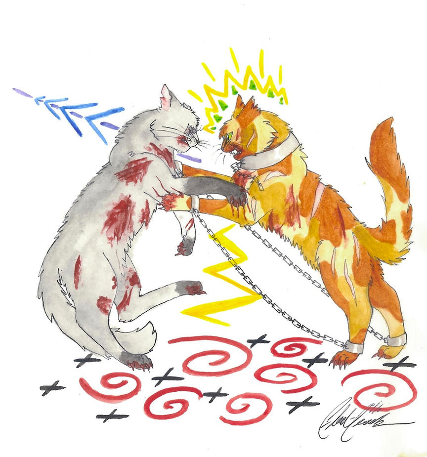 shacklestar vs deadstar by LoD90