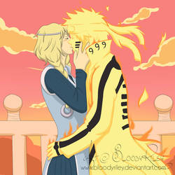 The Queen and Her Soldier - Naruto and Elyon