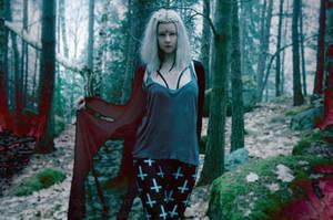 Fairy I by Pandalie
