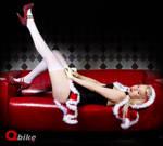 Merry X-Mas II by Pandalie