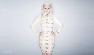 Pale White by Pandalie
