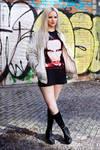 Manson street fashion by Pandalie