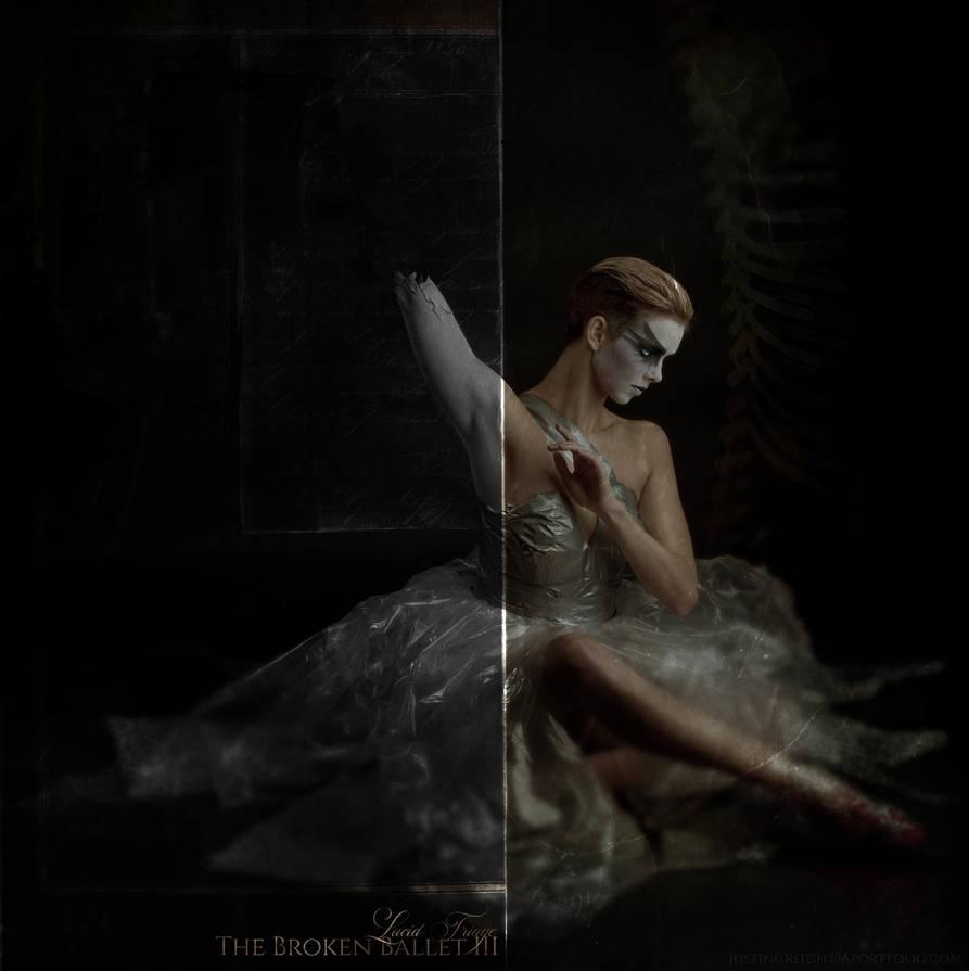 The Broken Ballet III: Lucid Triage
