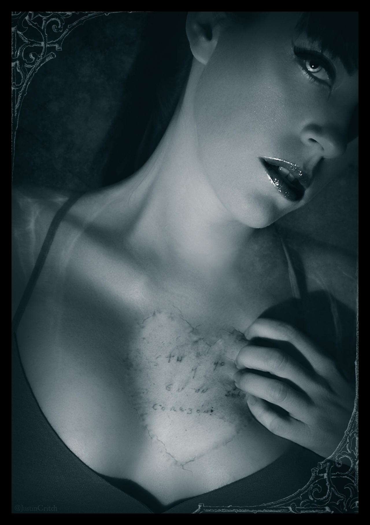 Pallor Nocturnes