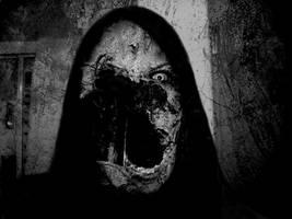 head like a hole by scaryjesus