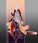 OPEN // Adoptable Outfit #39 LOWER PRICE