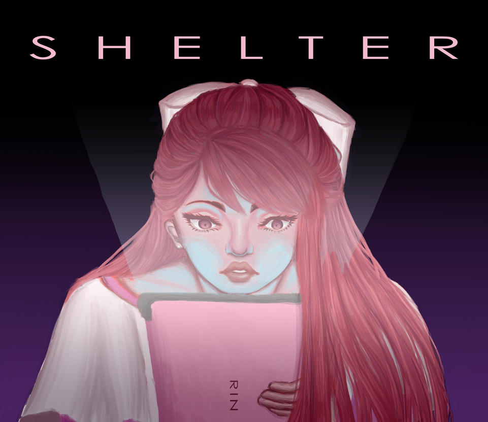 Shelter by Vocaloid105