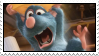 Remy from Ratatouille stamp by Pouasson-de-oro