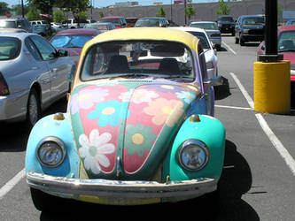 Hippy Parking by Sleeze