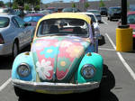 Hippy Parking