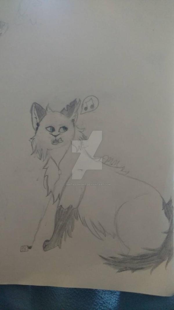 Mint Drawing! by Mintiestnight