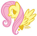 Simple Fluttershy