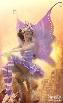 Enchanted Too!