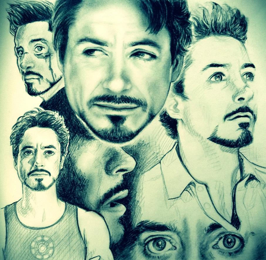 Tony Stark (cropped)