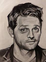 Misha Collins... 3?