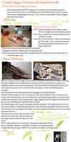 Dagger Tutorial with household stufs Part 2
