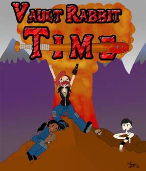 [Art-Trade] Vault Rabbit