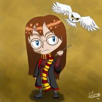 Harry Potter [Gender Bender] by Jonas-D
